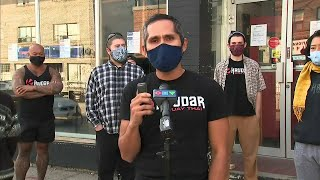 Krudar Muay Thai: Fighting For Our Gym During Covid-19 Lockdown in Toronto (CTV News)