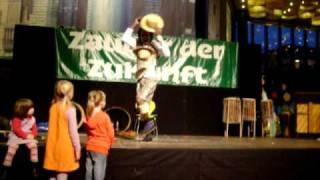 wonderloo2010 in Berlin FEZ Show für Kinder am Kindertag