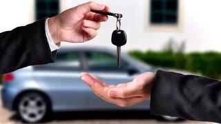 видео Договор купли-продажи автомобиля