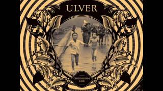 Ulver-The trap