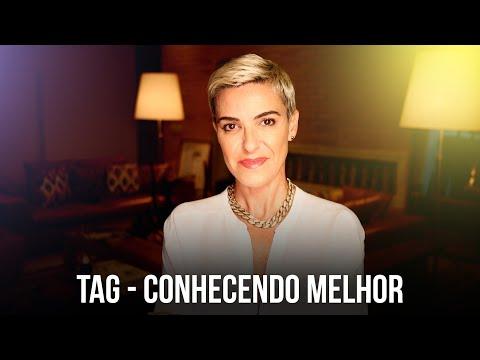 TAG - CONHECENDO MELHOR