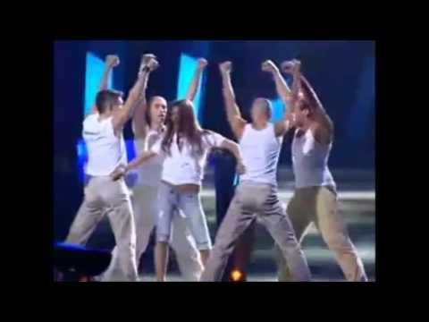 Helena Paparizou - #10yearsnumberone (All The Rehearsals @ Kiev)