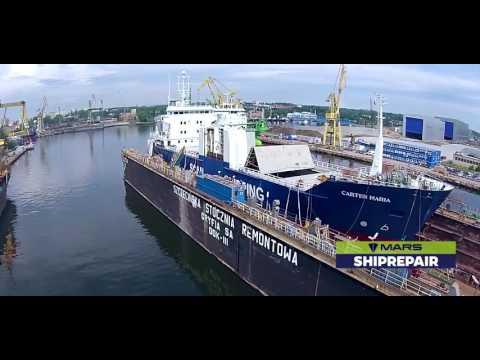 MARS Shipyards & Offshore
