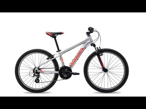 Marin Bayview Trail 24 Review Youtube