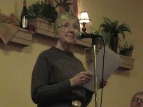 Kitchen Lesson - a poem by Susan Hendrickson