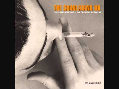 The Charlatans UK - Nine Acre Dust (Chemical Mix)