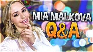 Download Mp3 Mia Malkova Answers Questions From Fans | Q&a
