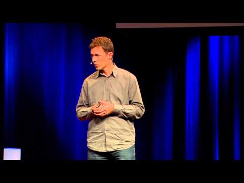 Does the quantum theory bother you? Lieven Vandersypen at TEDxBreda