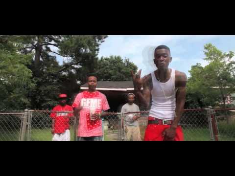 "MiC-D ""Ville Platte Anthem"" feat. Lil Tuggie & Former member of #GFME Fk Boi Jordan woodz"