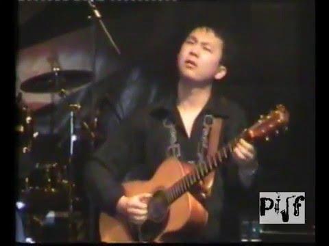 Roger Wang - Bunyi Gitar by P. Ramlee    2004 Penang Island Jazz Festival