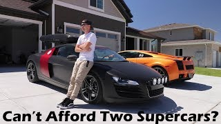 I'm Selling my Audi R8 and Here's why....
