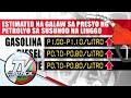 Presyo ng petrolyo at LPG tataas   TV Patrol