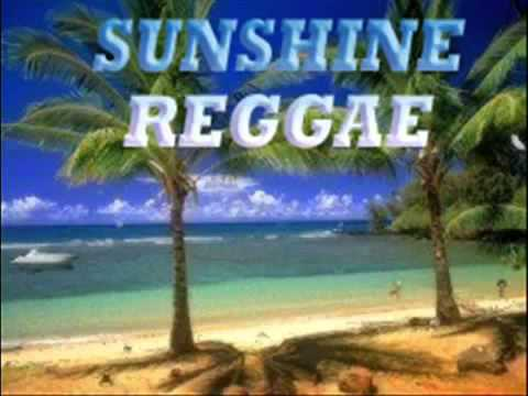Sunshine Reggae with lyrics