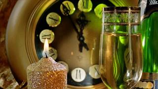 New Years Clocks And Chimes