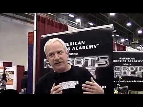 American Robotics Academy At FES