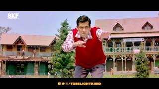 Tubelight latest Hindi Movie Trailer - Salman Khan, Kabir Khan