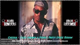 Chedda - Cash (Money a Spend) Party Spree Riddim - Payday Music
