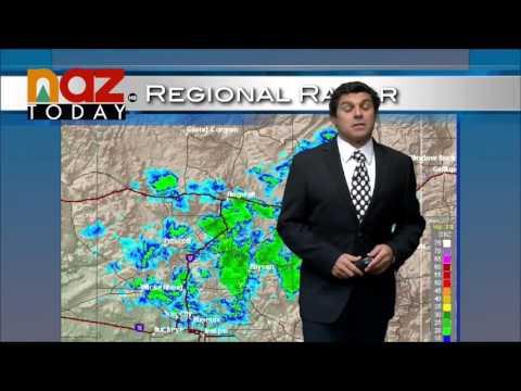 Flagstaff Weather Forecast -- November 4, 2015