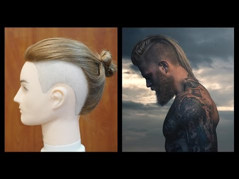 Traumatic Haircut  TV Tropes