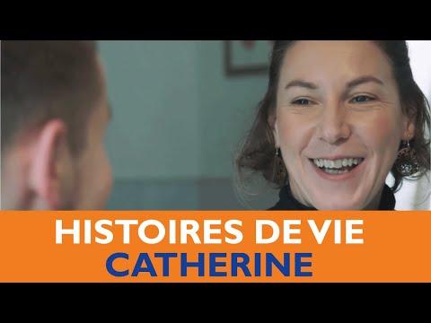 GMF - Histoires de vie : Catherine