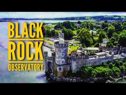 blackrock castle observatory cork ireland