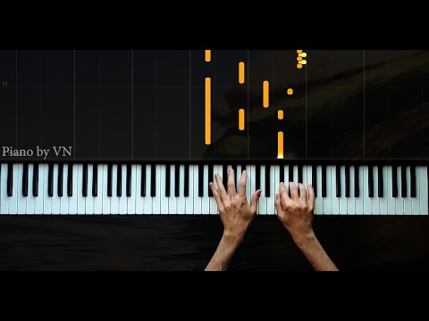 Lepeler - Piano Tutorial by VN