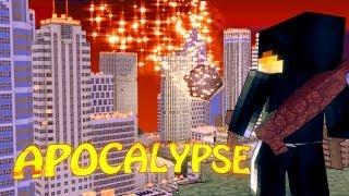 alien invasion mod minecraft hostile worlds mod showcase