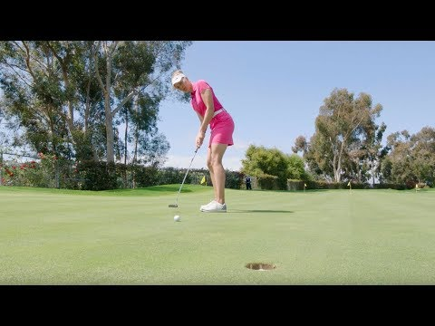 A Quick Tip to Improve your Putting Stroke