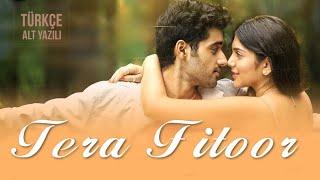 Tera Fitoor - Türkçe Altyazılı   Arijit Singh   Genius (2018)
