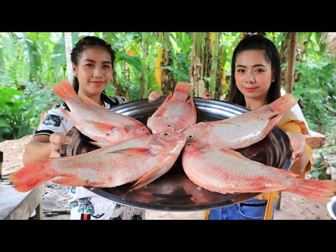 Cooking fish fried with egg plant recipe