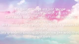 Macklemore - Glorious (Clean) Lyrics