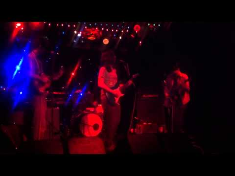 The Dirty Lungs - I'm a Woman mp3