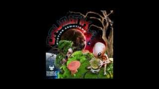 Drumatik - You Dance Like A Frog