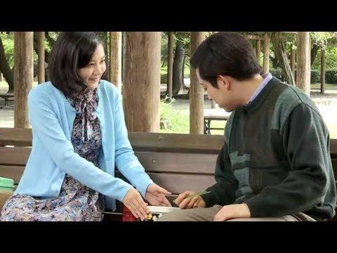 千眼美子(清水富美加)&大川宏洋の公園デート微笑みメイキング/映画『さらば青春、されど青春。』メイキング