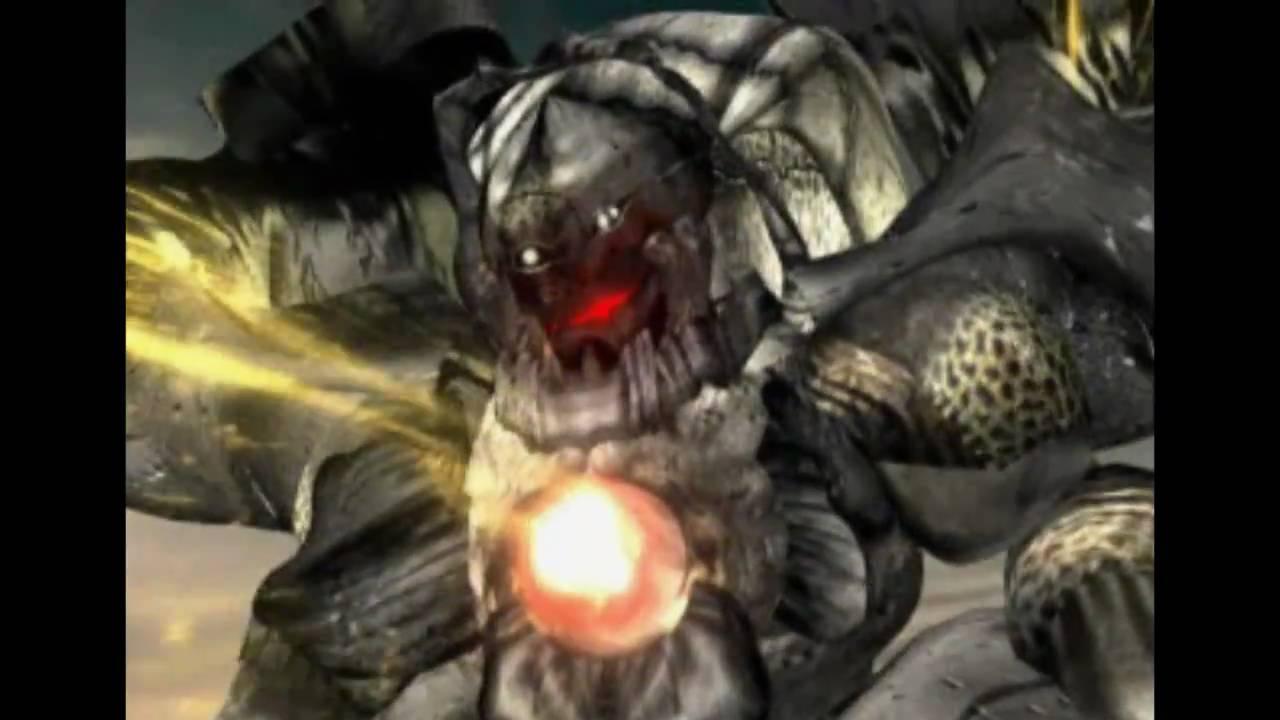 Final Fantasy VII - all cutscenes