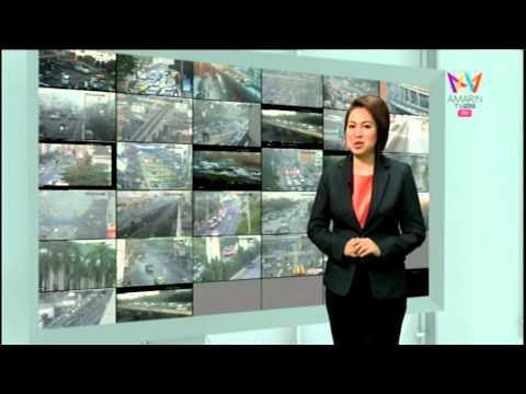 กูรูจราจร by PostTV วันที่16 ม.ค.58 เวลา 06.55-07.00 น. ทาง AMARIN TVHD ช่อง34/44