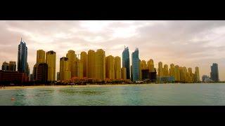 Dubai - City in the Desert - 4k!
