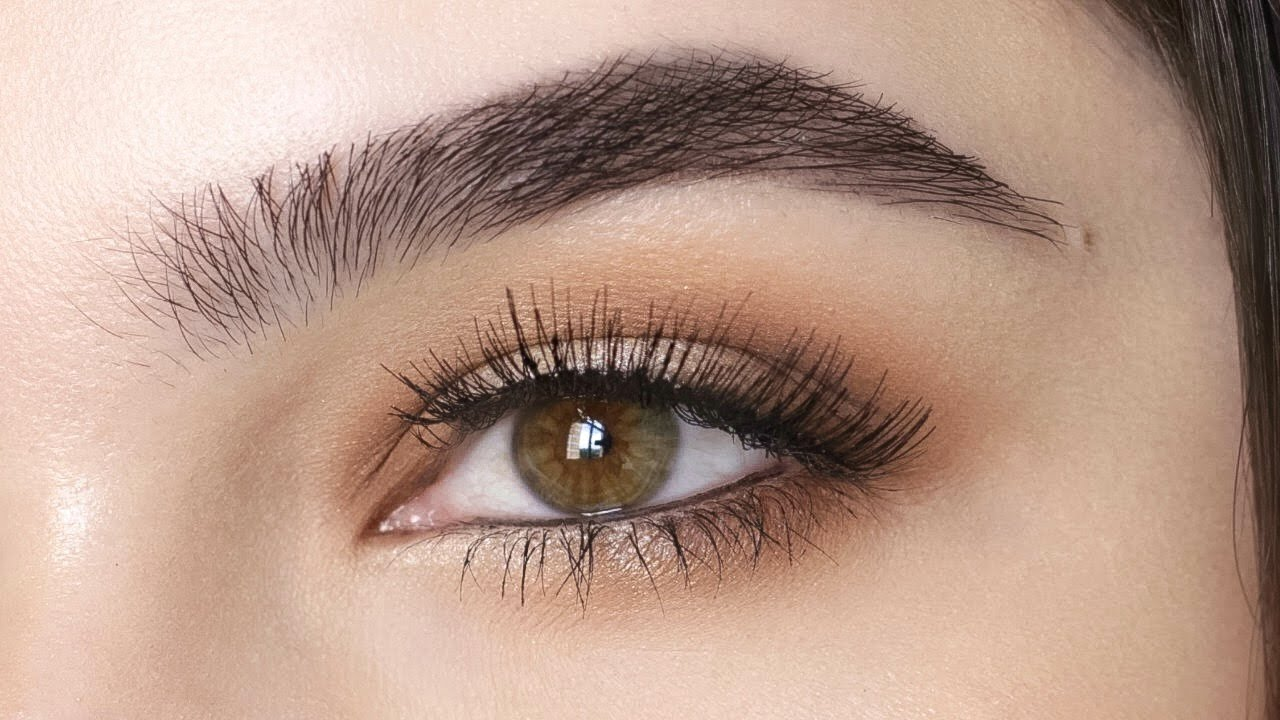 How To Updated Perfect Thick Eyebrow Tutorial For Beginners With