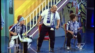 Tirona vs Partizani - Alpazar - Vizion Plus