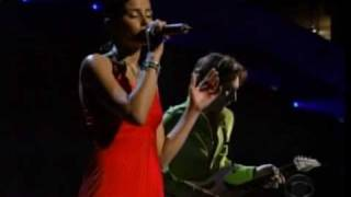 Nelly Furtado & Steve Vai - I