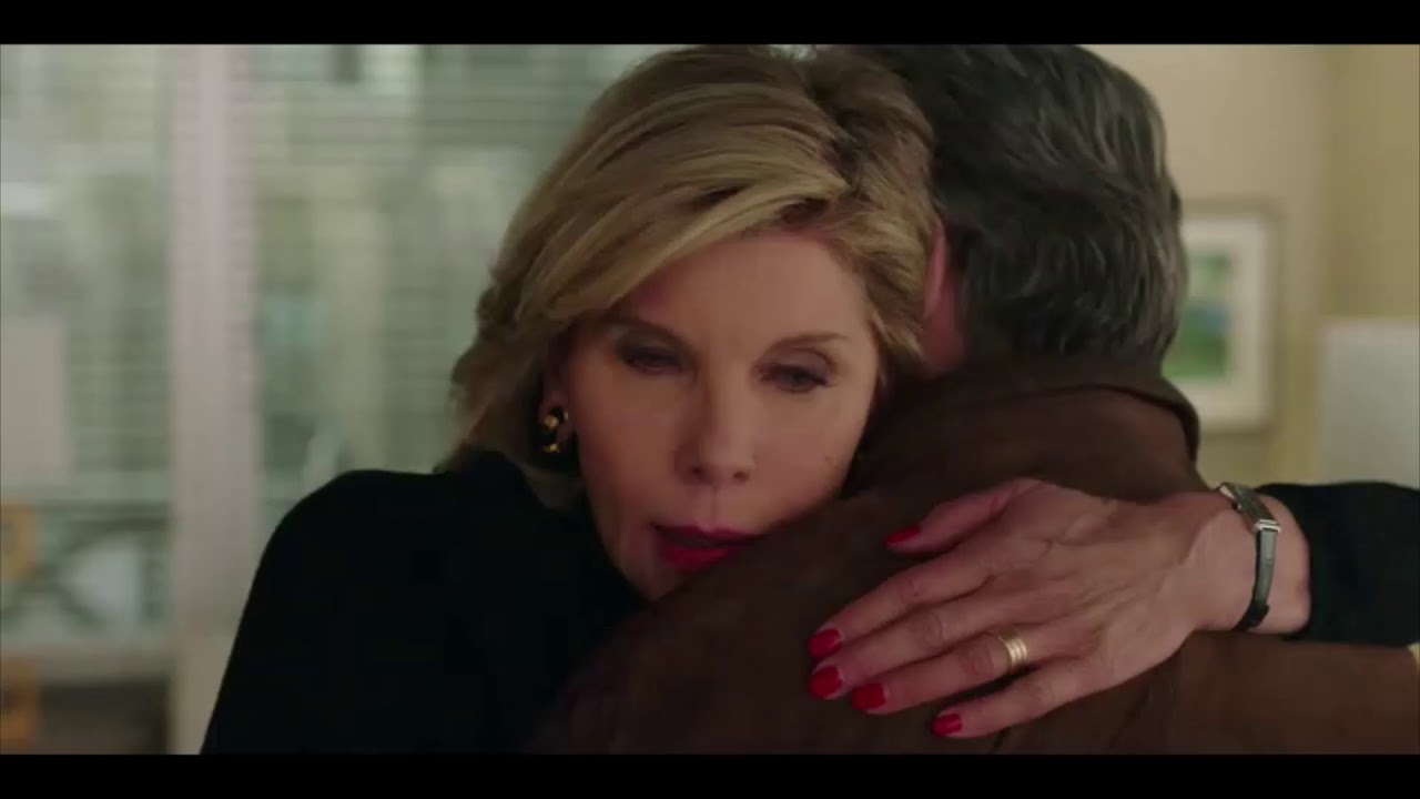Download Diane+Kurt (The Good Wife/Fight)-I Fell In Love With The Devil