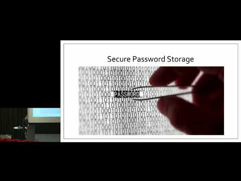 .NET Data Security : Hope is not a Strategy - NDC Security 2018