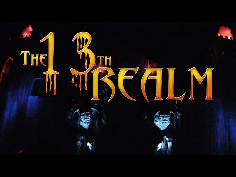 The 13th Realm Haunted Attraction