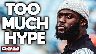 What Happened to Leonard Fournette? (Chapter 1) When He STOPPED Living Up to the Hype!