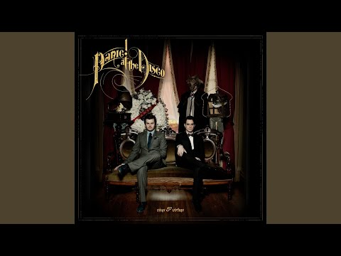 Panic! At the Disco - Hurricane mp3 ke stažení