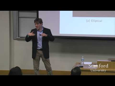Stanford Seminar - Mass Collaboration for Social Research in the Digital Age