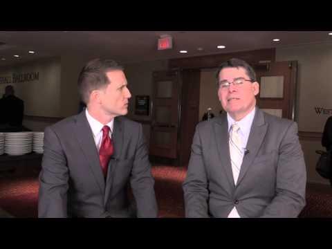 NCSL Capitol Forum | Senator Mike Gronstal