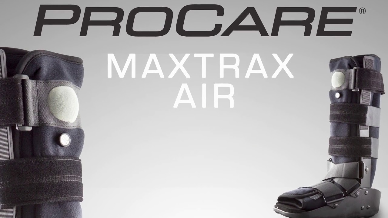 look out for fantastic savings preview of DonJoy MaxTrax Air Ankle Walker Boot