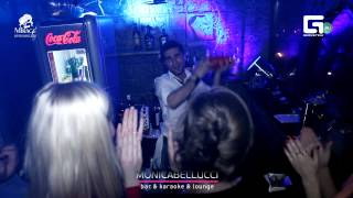 "Ivan Dorn ""Sticamen"" feat.MONICABELLUCCI"