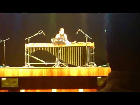 Asian Dream Song - Keiko Kotoku (Marimba)
